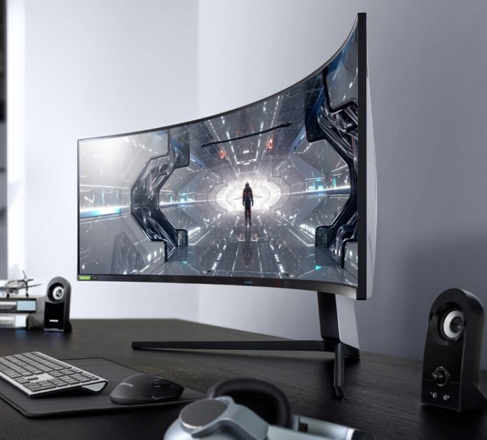 Samsung Odyssey G9 S49AG95NC Coming Soon – 240Hz G9 Monitor with Mini LED and HDR2000