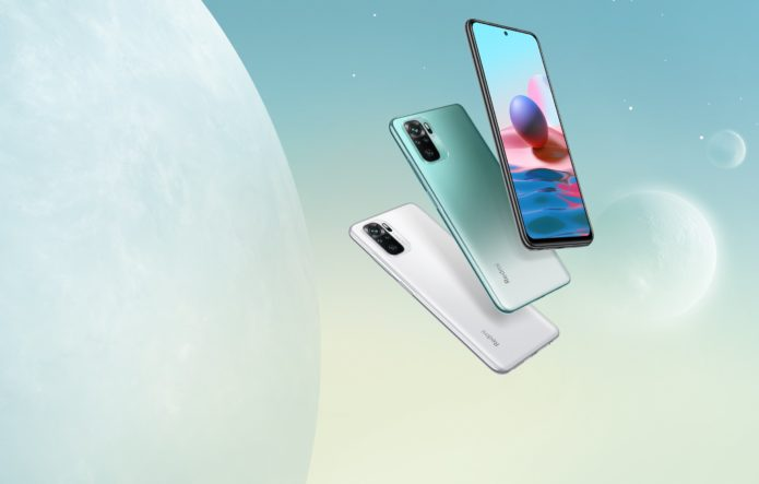 Redmi Note 10 Supports The Latest Generation of NFC, Bluetooth