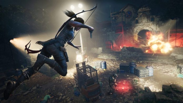 Xbox FPS Boost is a next-gen upgrade for Shadow of the Tomb Raider, analysis shows