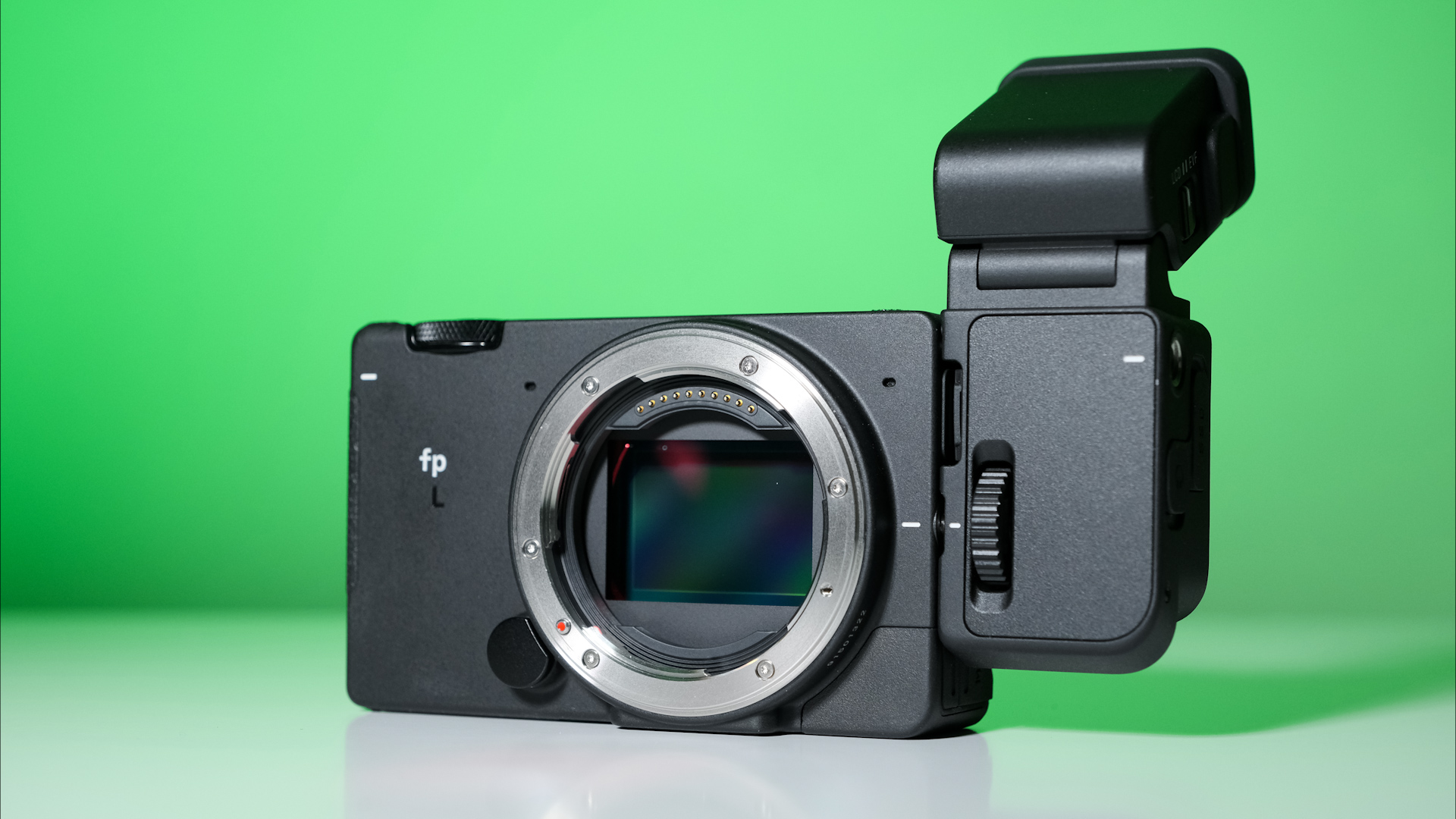 Sigma fp L Review