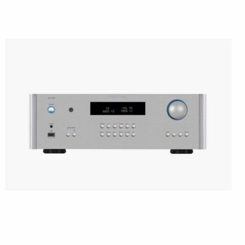 Rotel RA-1572 Integrated Amplifier Review