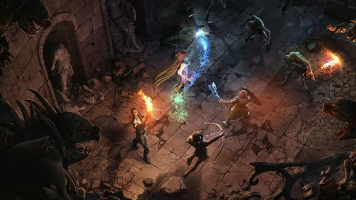 Solasta: Crown of the Magister Review