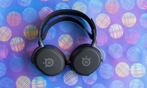 SteelSeries Arctis Prime gaming headset hands on: A bit too stripped-down