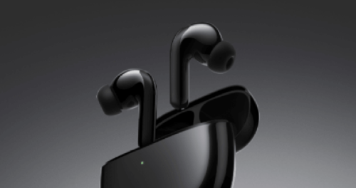 Xiaomi Flipbuds Pro TWS Earbuds With ANC, Gaming Mode Launched: Price, Features