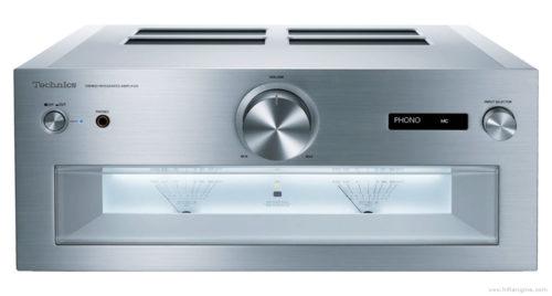 Technics SU-R1000 review
