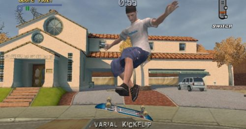 Tony Hawk's Pro Skater 3 remake may have been revealed by… a punk band?
