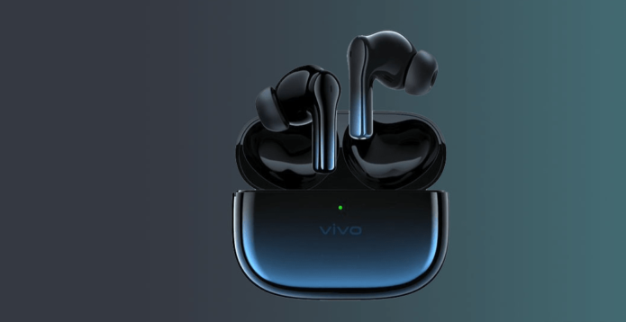 Vivo TWS 2 With Active Noise Cancellation, IP Rating Launching on May 20, Design Revealed