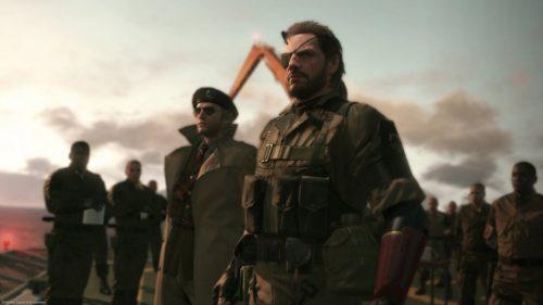 Konami announces it won't be attending E3 2021