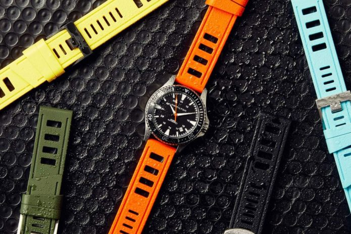 Summer Watch and Strap Combinations You Can Buy for Under $1,000