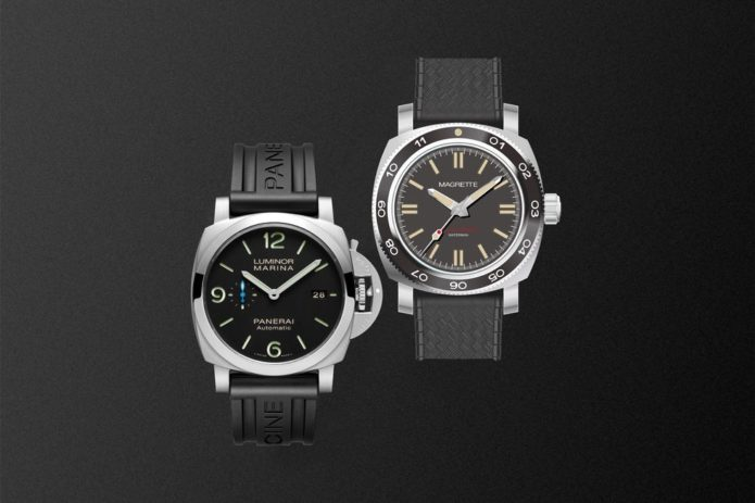 Want a Panerai Watch? Here Are 3 Worthy Alternatives That Won't Cost as Much