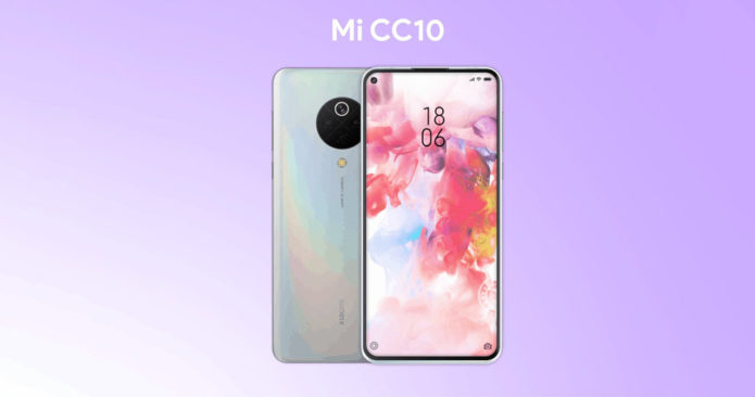 Xiaomi Mi CC10 tipped to arrive with Snapdragon 870 chipset