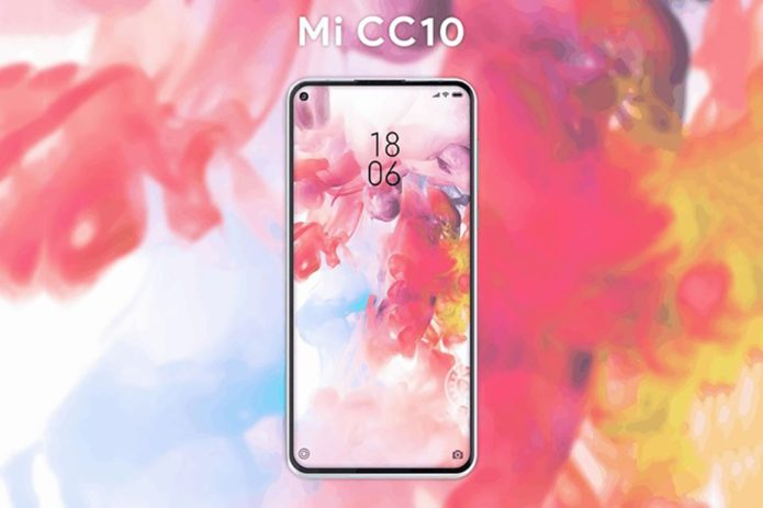 Xiaomi Mi CC10 Tipped To Sport Snapdragon 870 SoC, Will No Longer Be a Mid Range Lineup