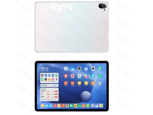 Xiaomi Mi Pad 5 appears on FCC with 22.5W charging, MIUI 12.5, and more