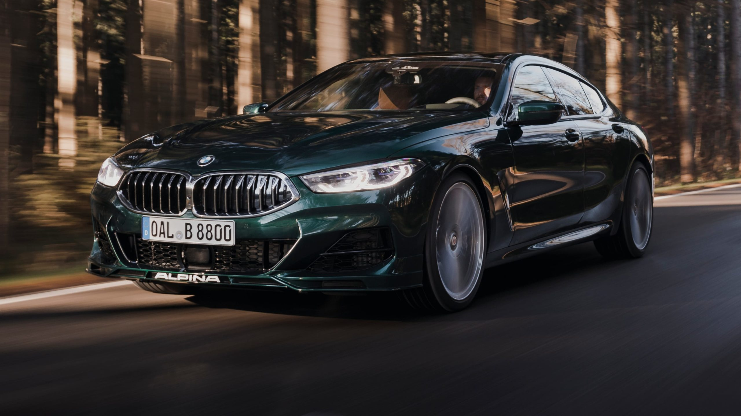 2021 Alpina B8 Gran Coupe price and specs: 457kW four-door undercuts BMW M8 Competition on price
