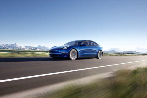 Tesla Recalls Model 3, Model Y for Loose Brake Bolts