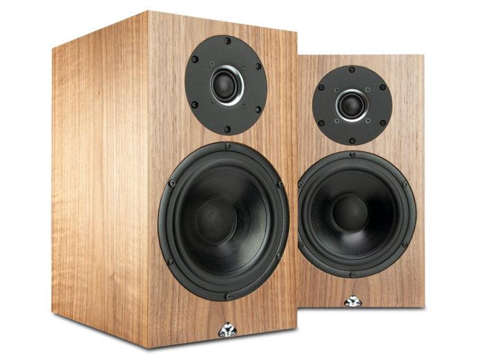 Kudos Cardea C10 Standmount Speaker