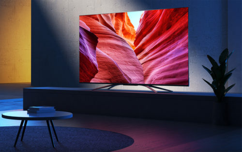 Hisense U8G Android TV (65U8G) review
