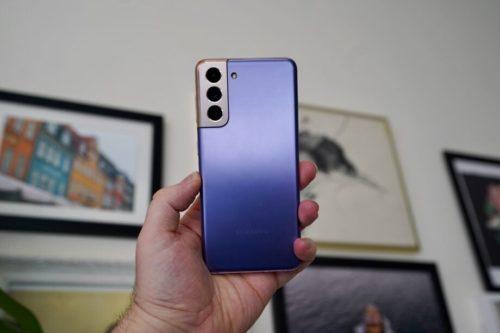 Samsung Galaxy S22: 7 upgrades I need to see
