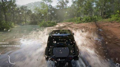Forza Horizon 5 takes the series to Mexico this November
