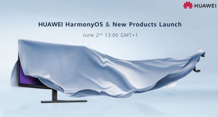 What to expect from Huawei's June 2 event