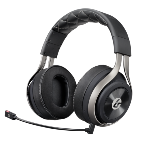Lucidsound LS50X Wireless Xbox Gaming Headset Review