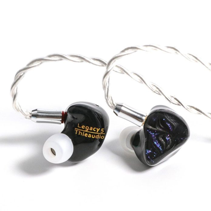 ThieAudio Legacy 5
