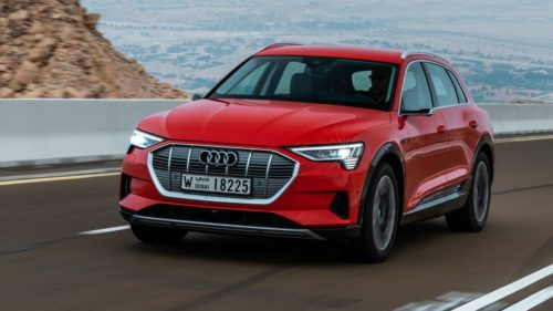All new Audis will be electric by 2026 — no more ICE cars by 2033