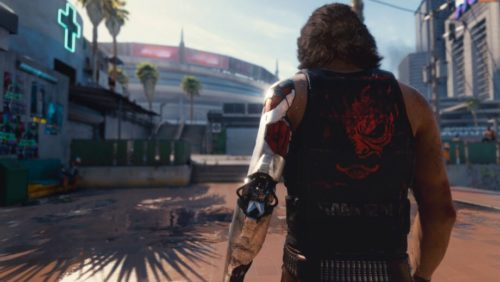 Cyberpunk 2077 retuning to PlayStation, but PS4 gamers should avoid for now