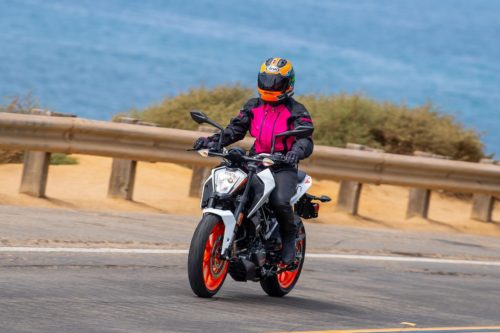 New Rider's Buyer's Guide to Motorcycles: Best Sportbikes of 2021