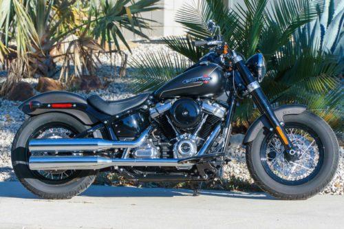 2021 Harley-Davidson Softail Slim Review: Superb Urban Motorcycle