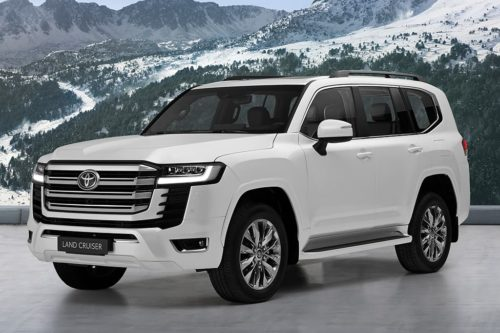 2022 Toyota LandCruiser 300 Series price and specs: RRPs up by between $6900 and $10,700