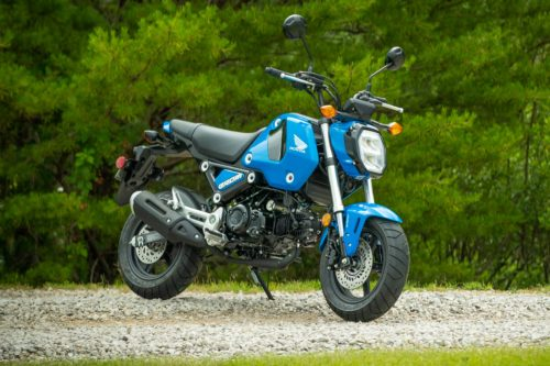 2022 Honda Grom Review (A Dozen Fast Facts From Alabama)
