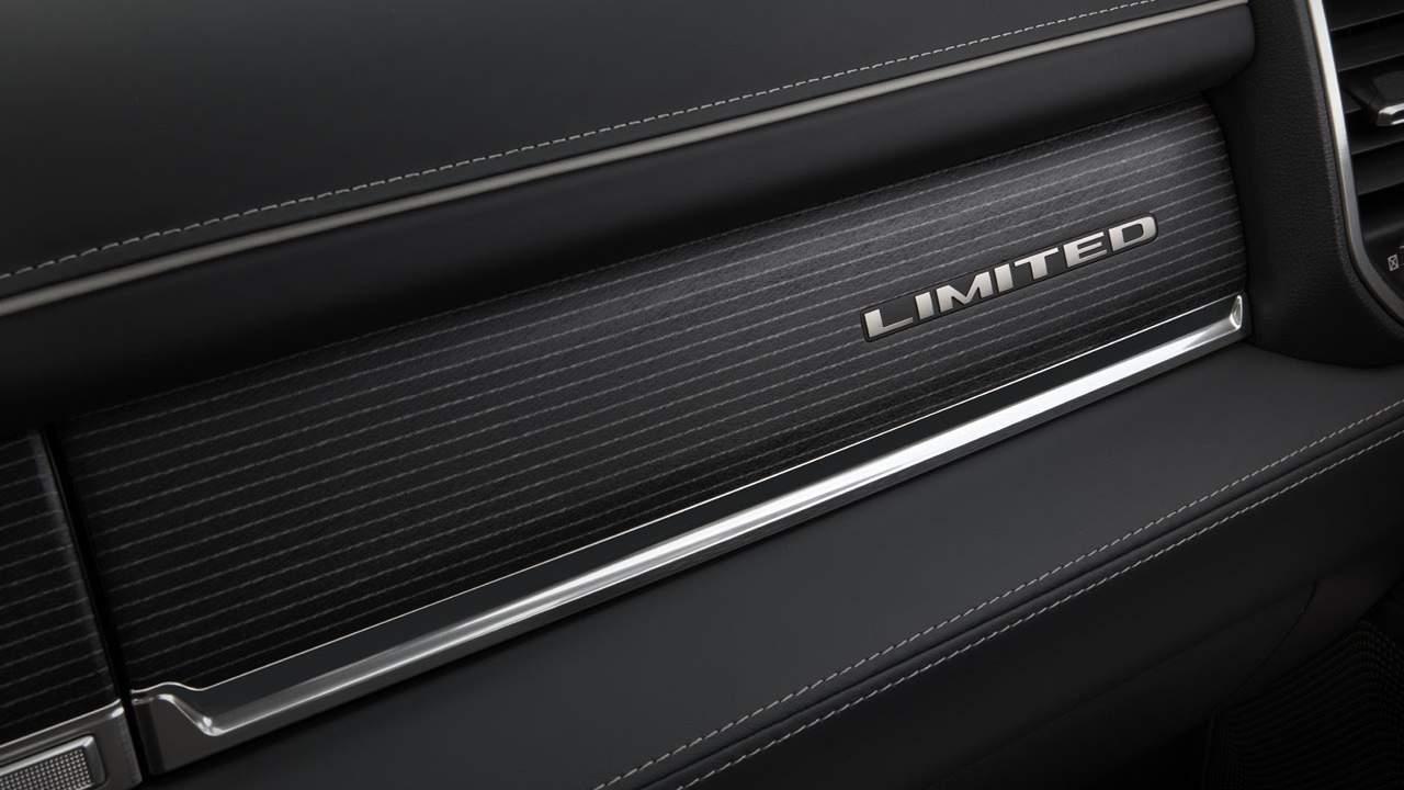 2022 Ram 1500 Limited 10th Anniversary Edition