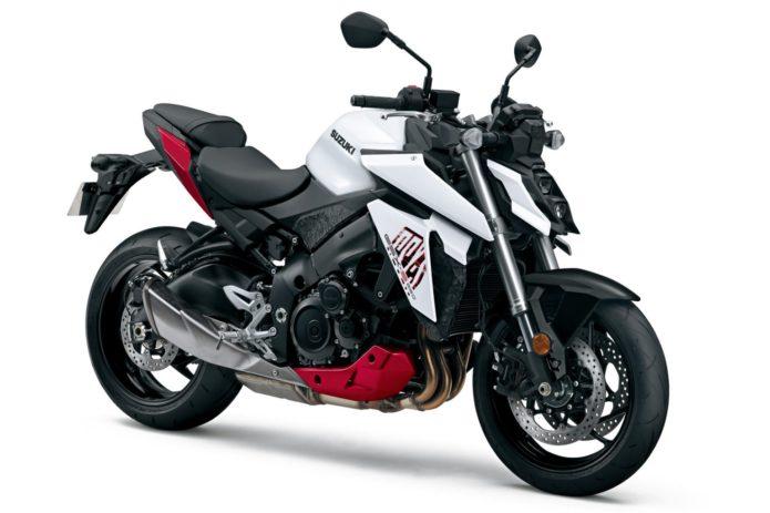 2022 Suzuki GSX-S950
