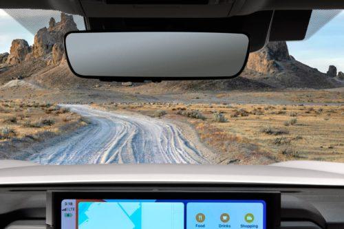 New Toyota Tundra will infotain you