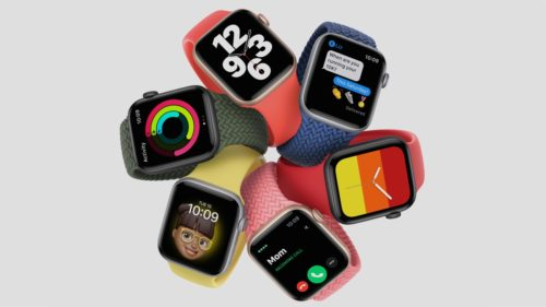 Apple Watch Series 7 hits rumored delay but colorful new concept renders should ease the wait for fans
