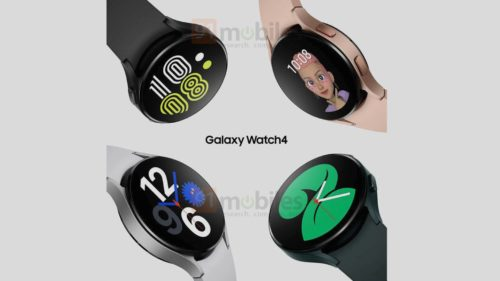 Samsung Galaxy Watch 4 reveal set for upcoming Unpacked event