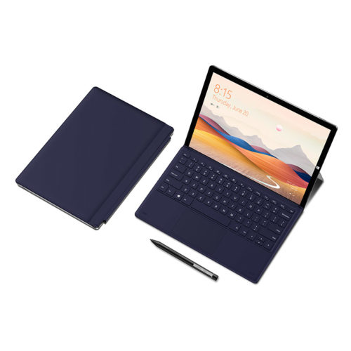 Teclast X6 Plus convertible tablet review