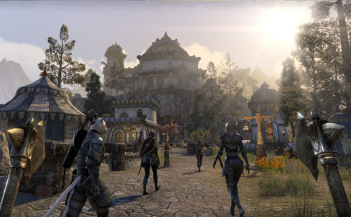 5 things The Elder Scrolls 6 can improve on from Skyrim