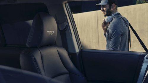 Toyota 4Runner TRD Sport lands for the 2022 model year