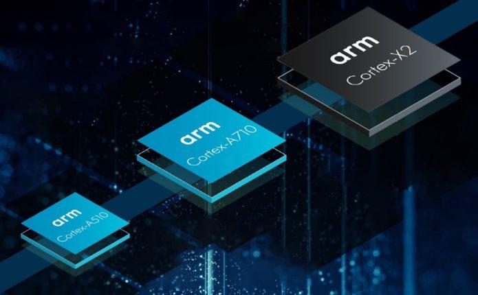 Arm Cortex-A510 vs Cortex-A55