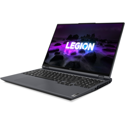 Lenovo Legion 5 Pro 16 review: A gaming laptop with a bright 165-Hz display
