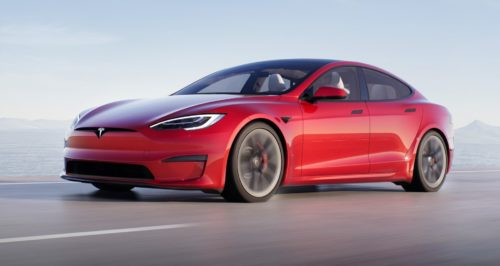 Tesla Model S Plaid does 0-60 in 'just' 2.59 seconds — what's going on?