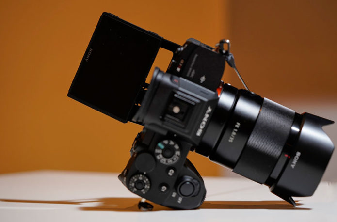 The Best Lenses for Your Sony Mirrorless Camera