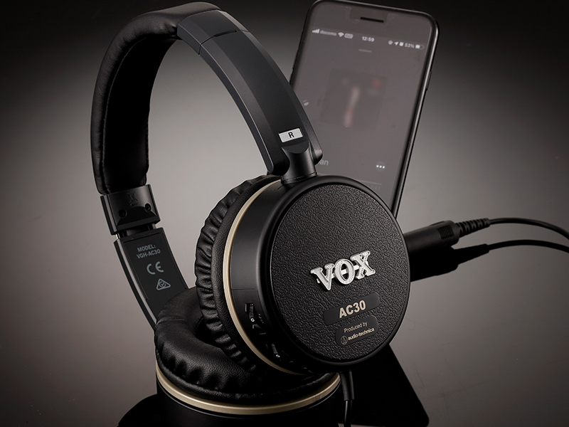 Vox VGH AC30