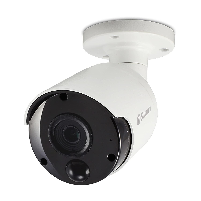 Swann 4K Thermal Sensing Security Camera