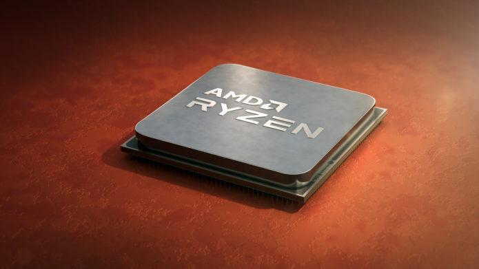 AMD Zen 4 Epyc CPU