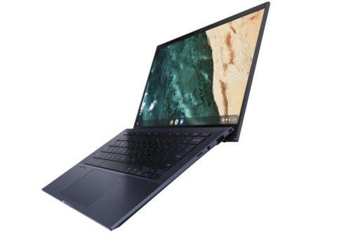 Asus CX Chromebooks UK pricing revealed