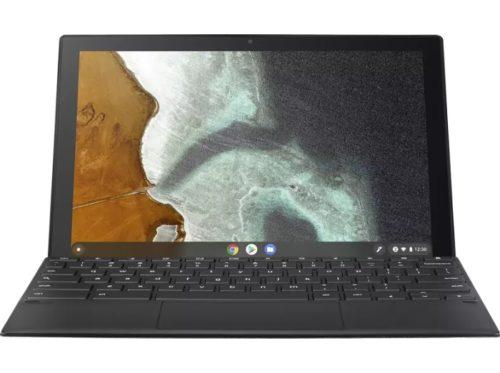 Asus Chromebook Detachable CM3 (CM3000) Review