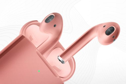 AirPods 3 tipped to launch in a few days with longer battery and bigger bass